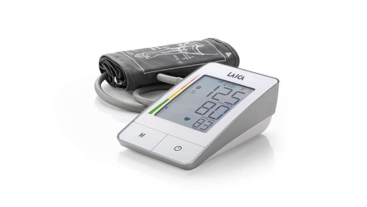 BM7002 智慧型上臂血壓計 1