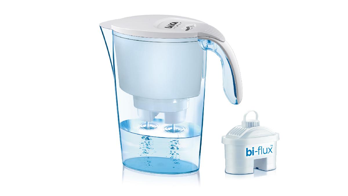 Clear系列 高效雙流濾水壺 2.3L 1